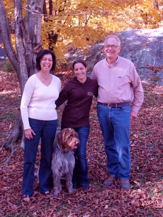 Chambers Family, Pine Grove Resort